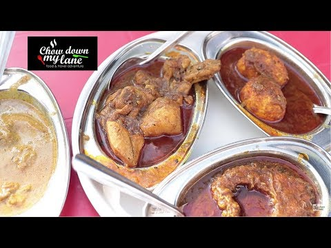 BEST Bengali Food in Pune || Fish, Prawns, Chicken, Mutton and Veg || Full bengali Meal
