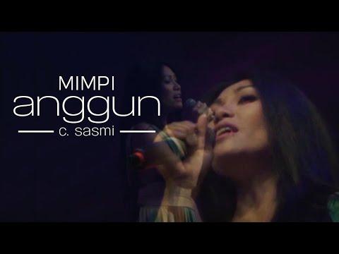 Anggun C Sasmi - Mimpi (Live)