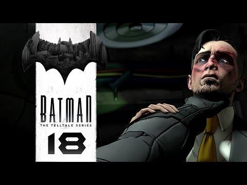 Das ist mein Spielzeug!!! [18] | Episode 4 ★ Let's Play Batman: The Telltale Series