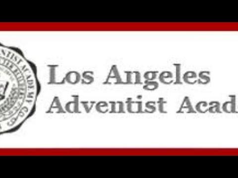 Los Angeles Adventist Academy (LAAA) Kindergarten Graduation