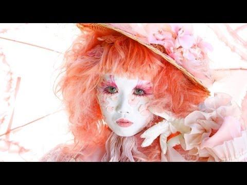 Minori's World - Japanese Shiro-Nuri Subculture Interview & Photo Shoot