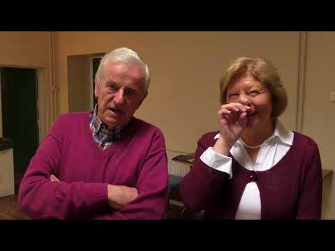 Ballinasoe Credit Union 50th Anniversary Documentary