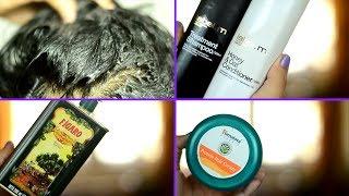 How i grew my hair & hair care routine {Delhi fashion blogger}