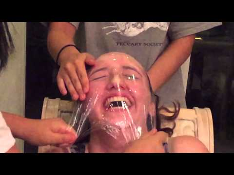 Before complete self mummification from YouTube · Duration:  18 seconds