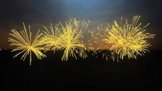 Happy New Year Firework Show 2011 - FWsim thumbnail