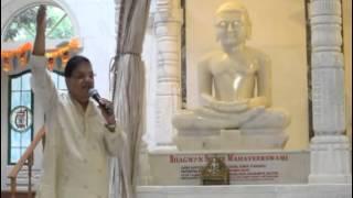 Mahaveer Naam Ki Amritwani   Jain Stavan by Dr  Prakash Taunk and Abha Taunk HIGH