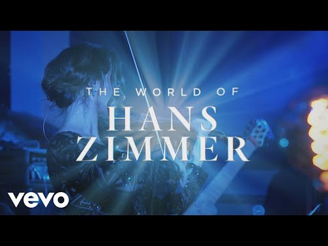 Hans Zimmer - The World of Hans Zimmer  Trailer