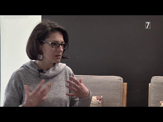 Rozmowy o zdrowiu - Część III Medycyna chińska - rozmowa z Małgorzatą Koszyk