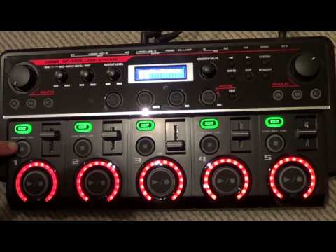Boss RC-505 Review