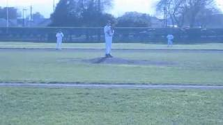 Ryland phelps 13 years old pitching san benito babe ruth Tigers