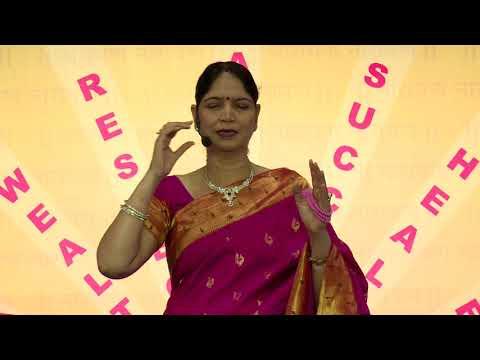 NRSP नारायण उत्सव 2017 (annual Narayan Reiki Session)