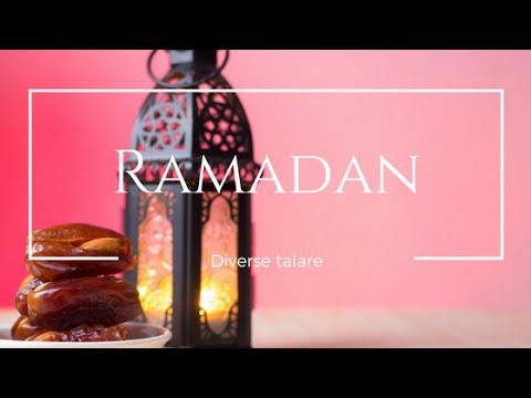 Ramadans dygder | Abu Dawud