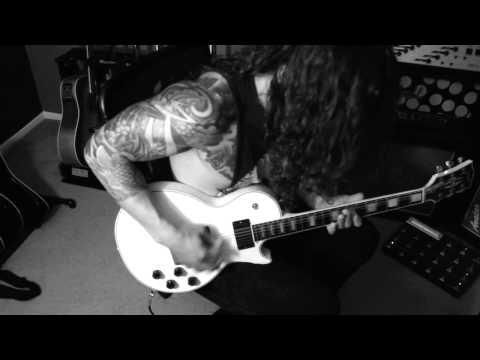 WOVENWAR - Studio Update 2: Guitars Pt. 1