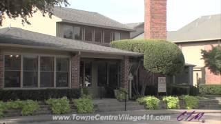 Towne Centre Village | Mesquite TX Apartments | LumaCorp Inc