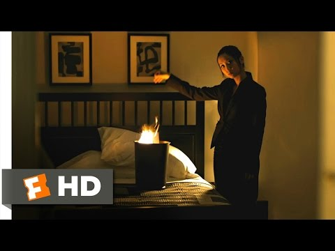 The Social Network (2010) - Putting Out Fires Scene (8/10) | Movieclips