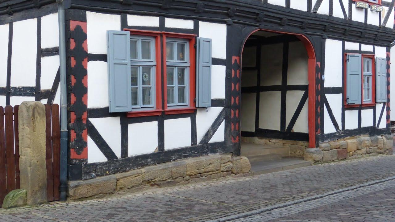 wolfhagen kulturgut sprossenfenster im fachwerk erhalten. Black Bedroom Furniture Sets. Home Design Ideas