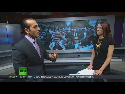 [355] Saudi Arabia's Atheist Threat, Turkey's Soft Dictatorship & the Worldwide Wave of Action