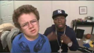 Down On Me (Keenan Cahill and 50 Cent) thumbnail