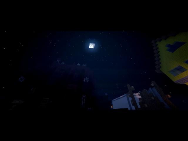 Herobrine Ascension - Teaser
