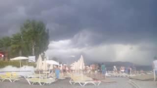 Antalya Kemer Sahili Armash Beach Hortum