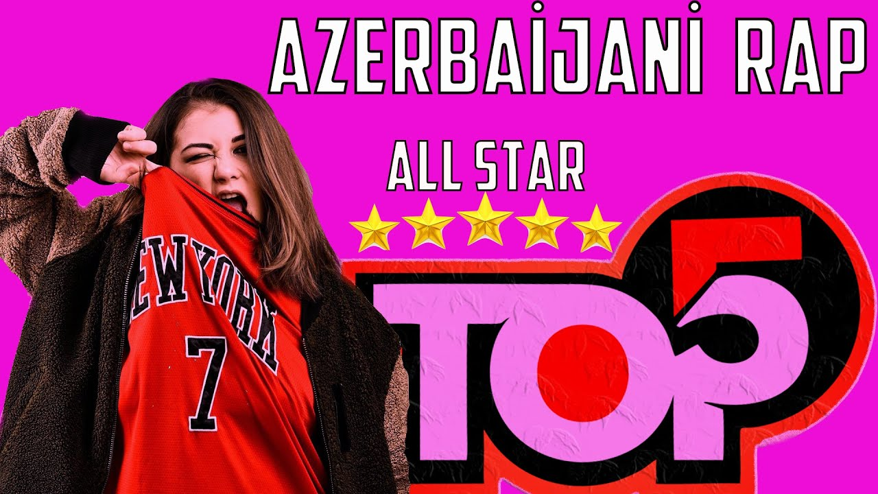 TOP 5 ALL STAR (10.07.2020)