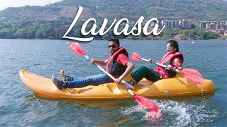 Lavasa City Pune | Italy of India | India's First Planned Hill City