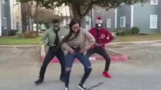 como bailar champeta clase 2