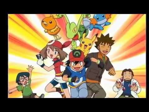 All 16 Pokemon Theme Songs