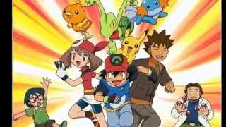 All 16 Pokemon Theme Songs