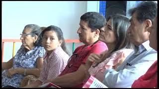 Conversatorio colonia Barranquilla - Enero 6 de 2018