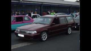 KLASSIK MANUFAKTUR Volvo - Klassik-Manufaktur.se Volvo 960 E85 3,0 24V  & Volvo 850 T5 RRRRRRR