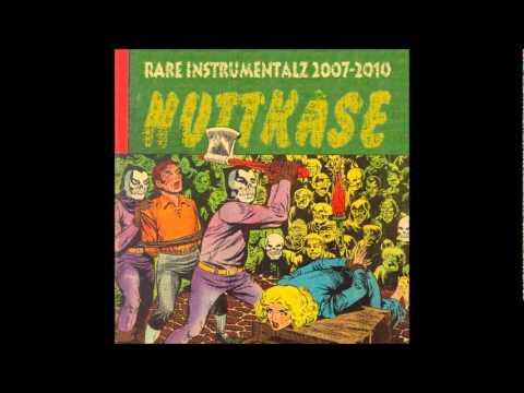 Nuttkase - Rare Instrumentalz - #10