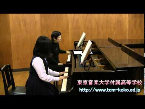 付属 大学 東京 高校 音楽 東京音楽大学付属高校(東京都)の情報(偏差値・口コミなど)