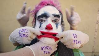 Cokie The Clown - Negative Reel (Official Video)