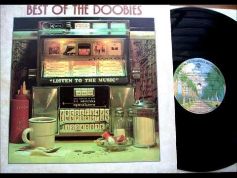 China Grove , The Doobie Brothers , 1976 Vinyl
