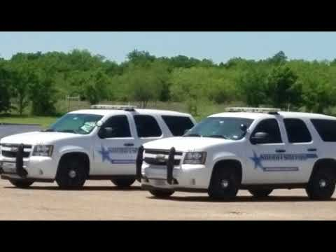 Audit on  Johnson County Sheriff's Department