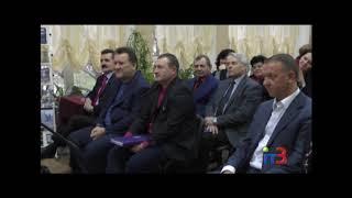 Презентация книги «Золотой фонд нации. Одесская область ХХІ век»