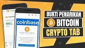 cara kasyba bitcoin dengan android