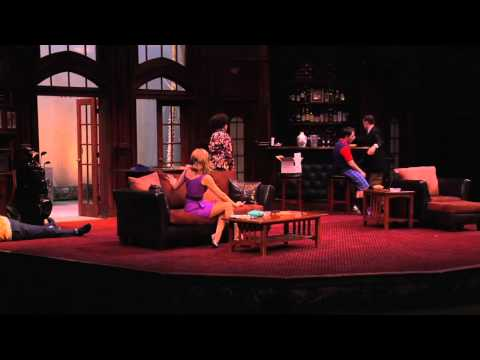 Theatre at the Center's THE FOX ON THE FAIRWAY, Act 1, Scene 2 - Muriel.mp4