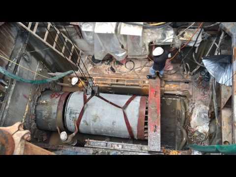 MT - Casing Pipe Installation