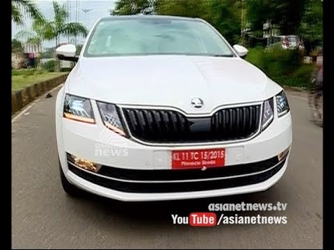 New Skoda Octavia Price In India Review Mileage Videos Smart Drive 30 July 2017