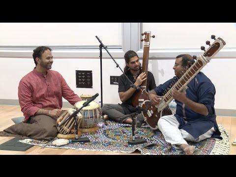 Classical Sitar Concert by Srinivas Reddy
