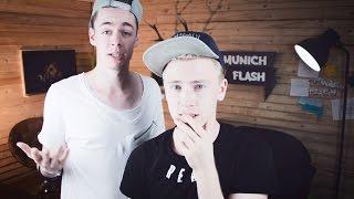Wir müssen euch was sagen... || MunichFlash
