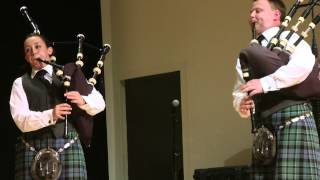 Inveraray & District: Winners of the Quartet Contest 2012