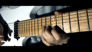AUGUST BURNS RED - Empty Heaven (Solo Cover) - HD