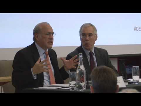 OECD on Zero Emissions (Full Event)