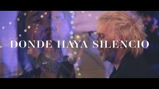 Elefantes - Donde haya silencio (Warner Music Café)