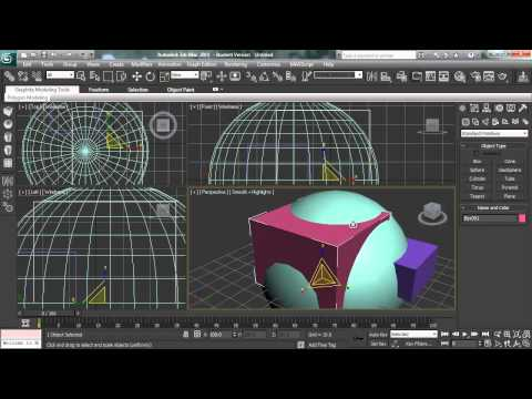 100 tips to an easier 3ds max life - Part 1: Using Max