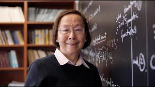 Inspiring Generations:  Alice Chang