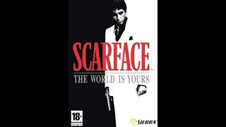 How to get and Install Scarface the game on your PC for Free!!